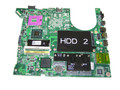 New Genuine Dell Studio 1737 Motherboard 0M824G M824G
