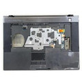 Dell Precision M4400 Palmrest + Touchpad DW001 0DW001