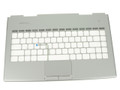 Dell Adamo XPS Palmrest and Touchpad 0F237R F237R