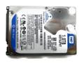 """WD Blue Hard Drive 1 TB 2.5"""" 5400-Rpm WD10JPVT (USE) WD10JPVT-55A1YT0"""