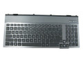Asus Gray Keyboard 359MM Backlight US-English 0KNB0-B411US00 0KN0-MK1US21