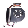 Samsung NP300E5E CPU Cooling Fan And Heatsink BA31-00138A BA62-00819A