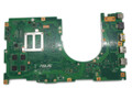 Asus Q501LA Motherboard i5-4200U 1.6Ghz CPU 69N0PXM15C03 60NB01F0-MB6020