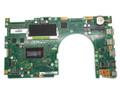 Asus Q501LA System Motherboard Intel Core i5-4200U 69N0PXM15B04 (RF) 60NB01F0-MB6010