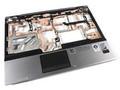 HP EliteBook 6930p Palmrest 60.4v922.021 604v922021