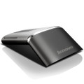 Lenovo N700 Wireless and Bluetooth Mouse and Laser Pointer (Black) 888015450