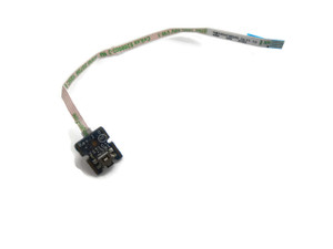 HP Pavilion 13-R010dx Power Button Board NBX0001MD00 LS