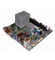 HP P2-1049 w/ E450 1.66Ghz CPU Desktop Motherboard 69M10APB0C02 661109-001