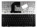 HP ProBook 6460B 6465B Keyboard NSK-HZASV