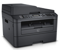 Dell E515DW Laser Multifunction Printer Monochrome Plain Paper Print