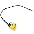Lenovo IdeaPad Yoga 13 Touch DC Jack Harness In Cable 145500054