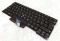 Lenovo ThinkPad Edge E330 E430 E445 E535 E335 E530 Danish Denmark keyboard 04Y0236