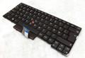 Lenovo ThinkPad Edge E330 E430 E445 E535 E335 E530 Danish Denmark keyboard 04Y0236