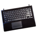 Acer Aspire E1-432 Palmrest and Keyboard 60.MF2N1.027 60MF2N1027