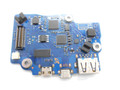 Samsung 900X NP900X3 USB HDMI Left Board BA92-09418A