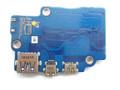 Samsung NP900X3 USB HDMI Board Left Board (RF) BA92-09418A