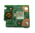 Lenovo ThinkPad X250 Power Switch Board Subcard 04X0757