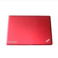 Lenovo ThinkPad Edge E330 LCD Back Cover Red 04W4225