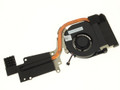 Genuine Dell Latitude E6530 CPU FAN and Heatsink Assembly 02MK5J 02MK5J