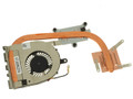 Dell Inspiron 15 5558 CPU Discrete Heatsink and Fan 01GRYN