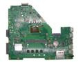 Asus X550CC Motherboard w/ SR0VQ Intel Pentium 2117u CPU 60NB00U0-MBI010