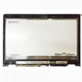 Lenovo Yoga 14 FHD LED LCD Touch Screen Digitizer Assembly W/Bezel 5D10G74846