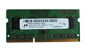 Micron 2GB DDR3 1600MHz Memory Ram Module MT4KTF25664HZ-1G6M1