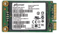 Micron Technology 128GB mSATA Interface SSD Solid State Drive MTFDDAT128MAM-1J2