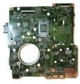 HP 15-F387WM 15-F Motherboard UMA A8-7410 846803-601 (RF) DAU99VMB6A0