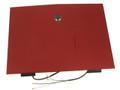 """Genuine Dell Alienware M11xR3 M11xR2 11.6"""" LCD Back Cover (U) 7TNVW"""