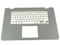 Genuine Dell Inspiron 15 7558 7568 Silver Palmrest  0TMKN4 TMKN4