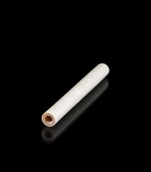 Original Maple Draw Stem - Porous, resistant to bacteria and fungi, filters herbal residue for a cleaner and cooler vapor draw - Natural extension of your Maple Launch Box - Magic-Flight