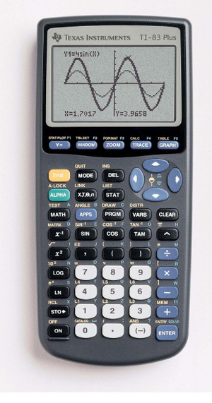 TI-83 Plus Teacher Kit