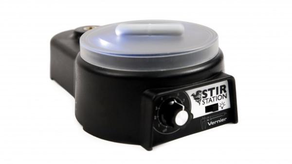 Stir Station