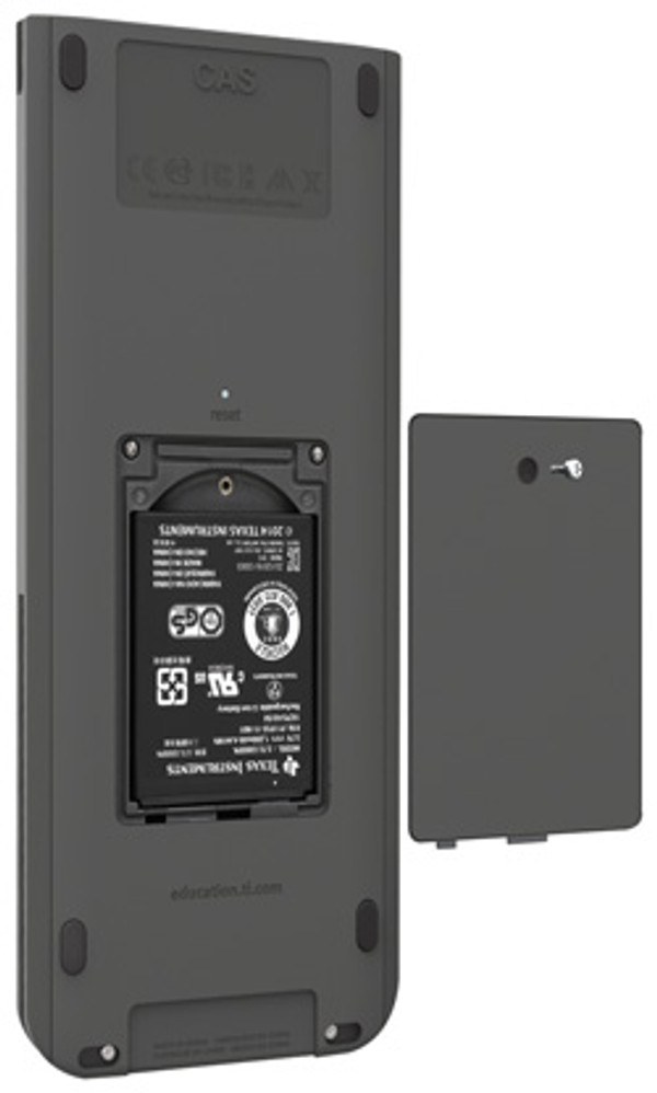 TI Rechargeable Battery (No Wire)