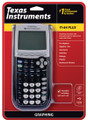 TI-84 Plus Calculator  Single (PARCC Approved)