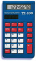 TI-108 ( PARCC ) Calculator Teacher Kit