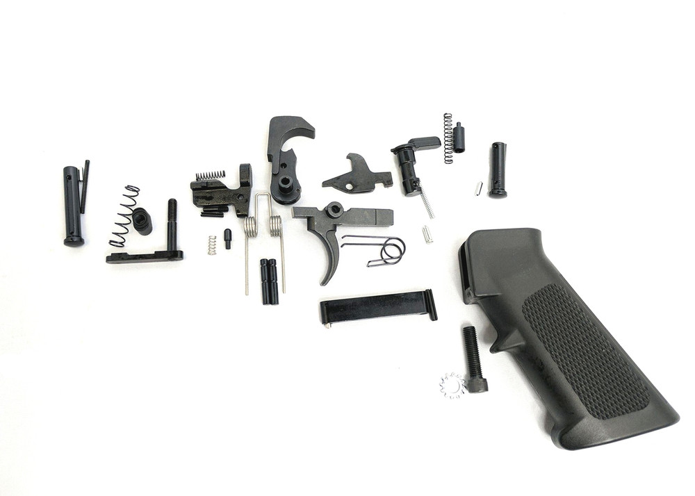 AR-308 Lower Parts Kit Tn Arms Co