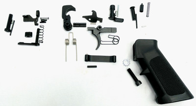 Lower Parts Kit Tn Arms Co