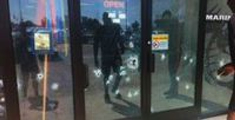 Chattanooga, Domestic Terror, and the Myth of the Lone Gunman