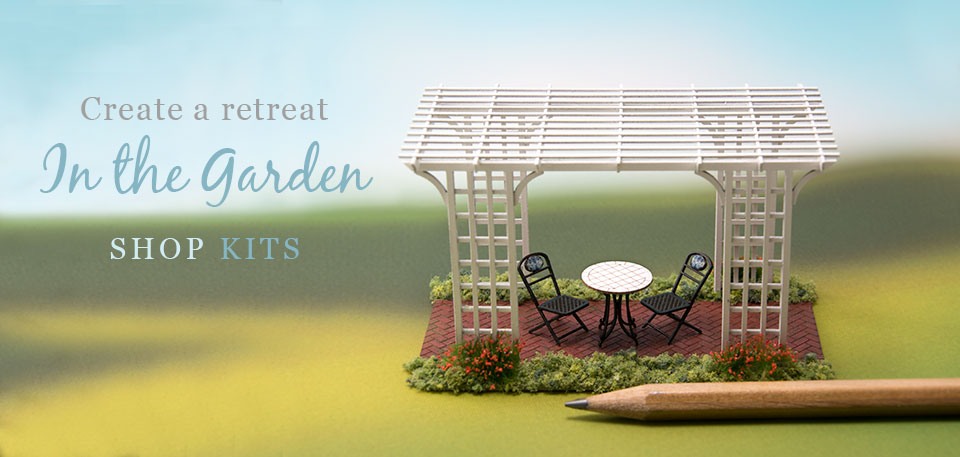 Shop Garden Theme Kits
