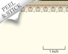 1:48 Peel and Stick Wallpaper - The Devine Sarah