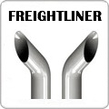 Freightliner Exhaust Pipes