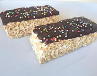 Sprinkle Rice Crispy Bars (2)