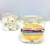 Cinnamon Pecan Marshmallows