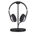 Twelve South Fermata - aluminium headphone charging stand with AC power, Black