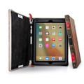 Twelve South BookBook Rutledge edition - vintage style leather folio case - iPad Pro 9.7 inch