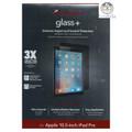 "Zagg Invisible Shield Glass+  Premium Tempered Glass Screen Protection for iPad Pro 10.5"""