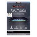 Zagg Invisible Shield Glass - Premium Tempered Glass Screen Protection - iPad Mini, Clear