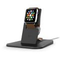 Twelve South HiRise for Apple Watch - Desktop stand, Black